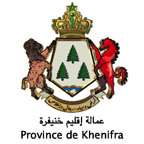 c3 province khenifra